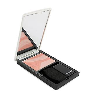 Sisley Phyto Blush Eclat With Botanical Extract - # No. 5 Pinky Coral 7g/0.24oz