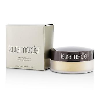 Laura Mercier Mineral Powder - Soft Porcelain 9.6g/0.34oz