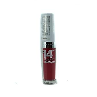 Maybelline Super Stay 14 Hour Lipstick