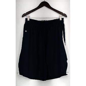 Holloway plus Shorts (XXL) atletische shorts marineblauw nieuw