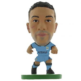 Manchester City SoccerStarz Clichy