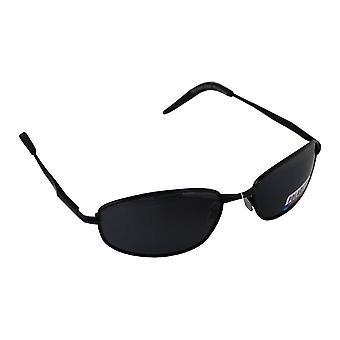 Sonnenbrille Sport Rechteck Polarisierendes Glas schwarz FREE BrillenkokerS306_4