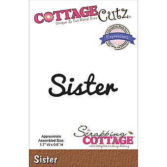 Cottagecutz expressies sterven 1.7