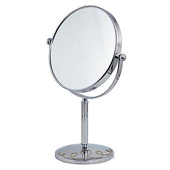 Luxury pedestal mirror Spiral ACSC-1