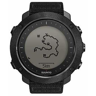 Traverse di Suunto alfa Stealth SS022469000 Watch