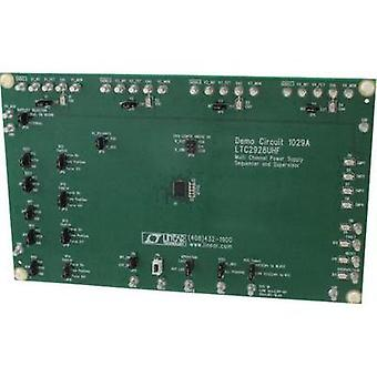 PCB design board Linear Technology DC1029A