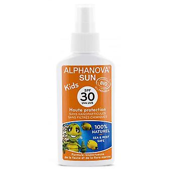 Alphanova Sunscreen Spf Kids (Children , Cosmetics , Body Lotions)