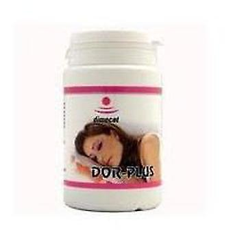 Treman Dorplus 60 Cap (Diet)