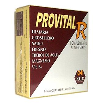 Nale Provital R 14 Vials (Dietetics and nutrition)