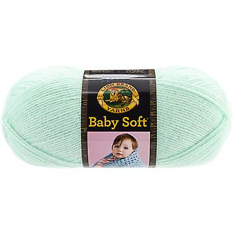 Baby Soft Yarn-Mint 920-168