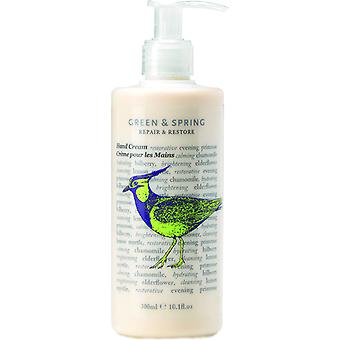 Green & Spring Repair & Restore Hand Cream