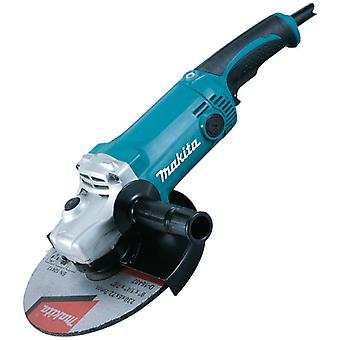 Makita GA5030R Slim Angle Grinder 720W 125 Mm