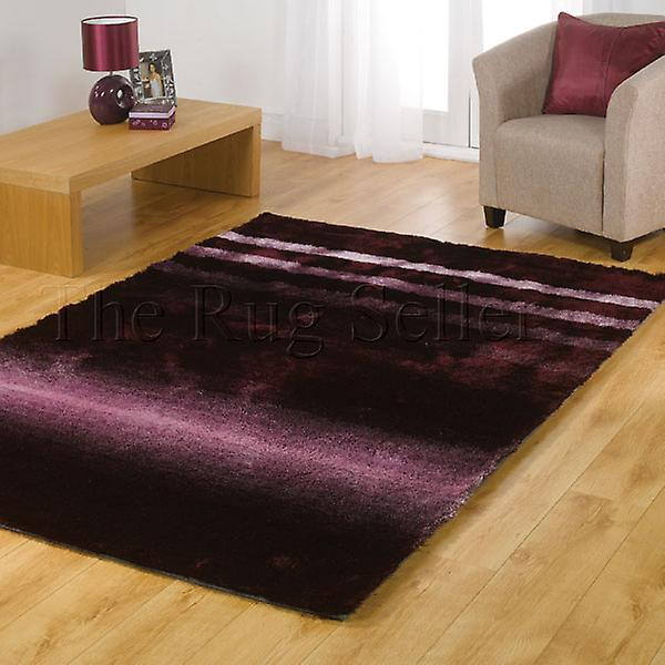 Splendour Deluxe Opus Rugs In Purple