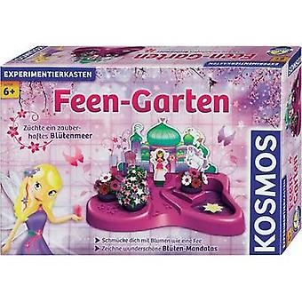Science kit Kosmos Feen-Garten 632922 6 years and over