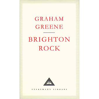 "the battle of good and evil in brighton rock by graham greene Written in 1938, graham greene's classic novel of good and evil was first about her new adaptation: ""why adapt brighton rock for the stage."