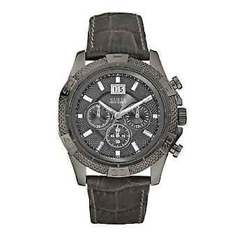 Guess W19531G1 Mens Sports Chronograph Watch