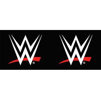 WWE Logo Mug