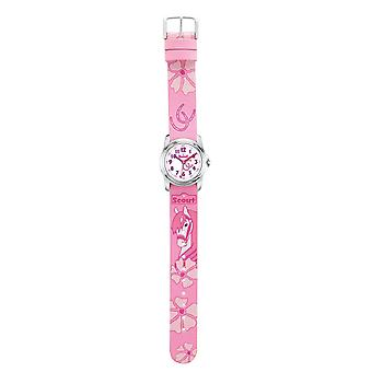 Scout child watch learning sweeties girl watch pink horse 280301027