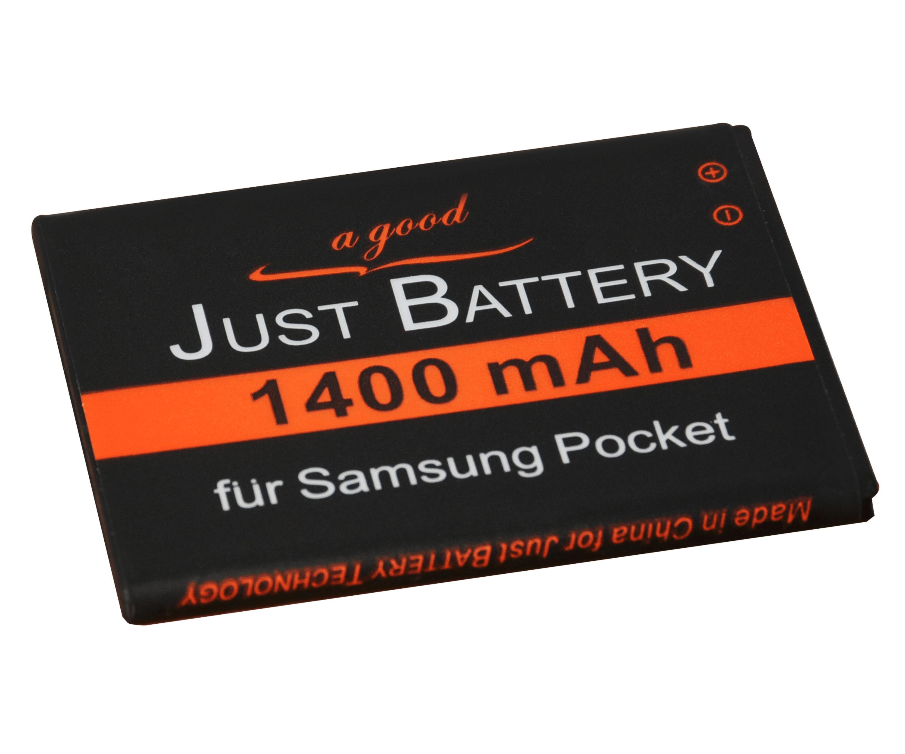 Battery for Samsung Galaxy Y Pro B5510