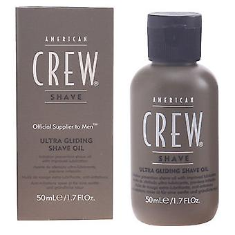 American Crew Lubricating Shave Oil 50 Ml (Man , Shaving , Foams, Gels and Creams)