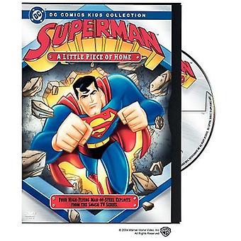 Lille stykke af Home [DVD] USA importerer