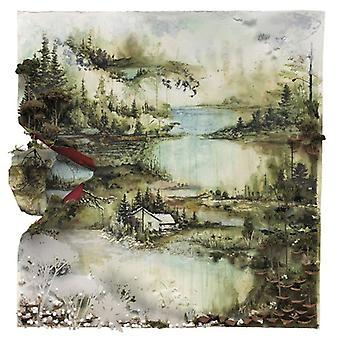 Bon Iver - Bon Iver [CD] USA import