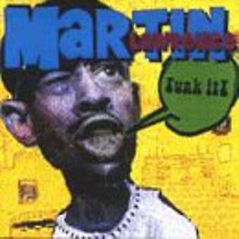 Martin Lawrence - Funk det [CD] USA import