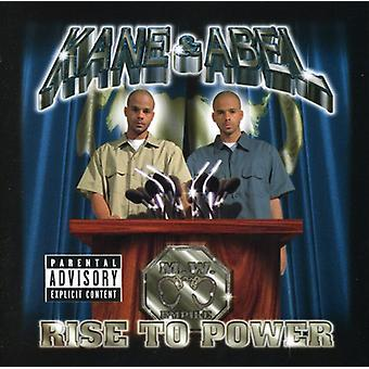 Kane & Abel - anledning til Power [CD] USA import