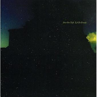 Sten Ove Toft - Lit De Parade [CD] USA import