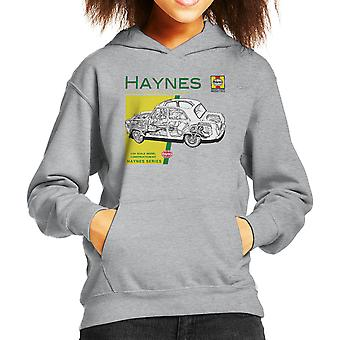 Haynes Besitzer Workshop Manual 0069 Ford Prefect Kid das Sweatshirt mit Kapuze