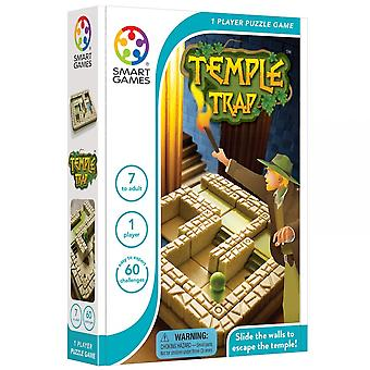 Smart Games Temple Trap-Puzzle-Spiel
