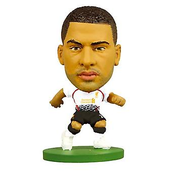 Liverpool SoccerStarz Johnson Away