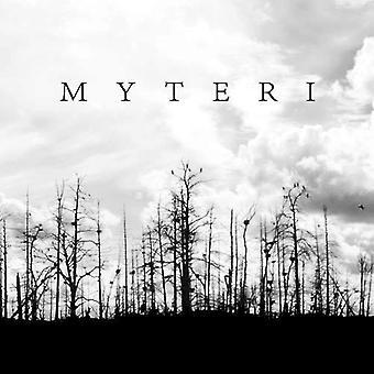 Myteri - Myteri [CD] USA importerer