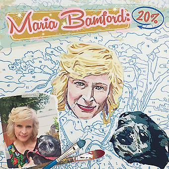 Maria Bamford - 20% [CD] USA import