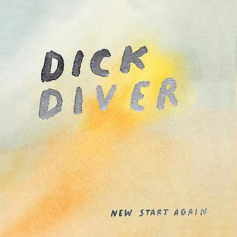 Dick Diver - ny Start igen [CD] USA import