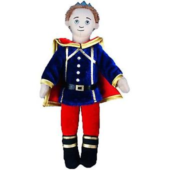 The Puppet Company Fingers Puppets Prínpice (Toys , Preschool , Theatre And Puppets)