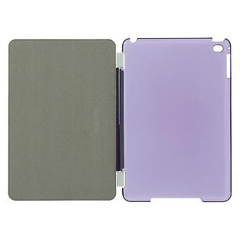 Sweex SA549 Tablet Folio-case Ipad Mini 4 Imitatieleer Paars