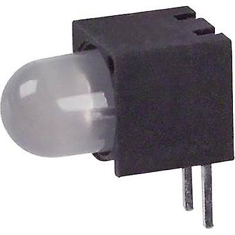 LED component Green, Red (L x W x H) 10.84 x 9.78 x 6.1 mm Dial
