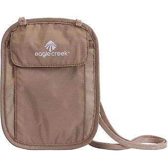Eagle Creek Undercover Neck Wallet Durable and Lightweight Nylon Ripstop