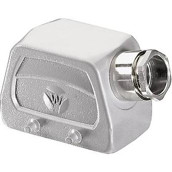 Wieland 70.350.1035.0 70.350.1035.0 Industrial Connector, 10 Pin + PE Housing top section