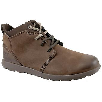 Caterpillar Transcend P718990 universal winter men shoes