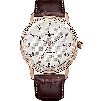 Elysee automatic mens watch Executive Edition monumentum 77005