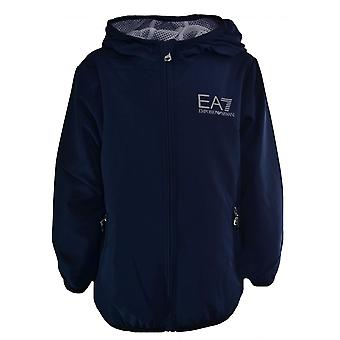 EA7 Kids EA7 Kids Navy Blue Jacket