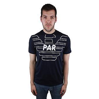 Emporio Armani 3Z1T76 0922-t-shirt