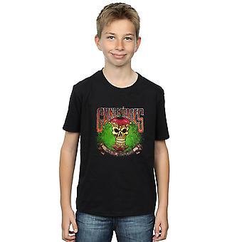 Guns N Roses jongens rotte appels T-Shirt