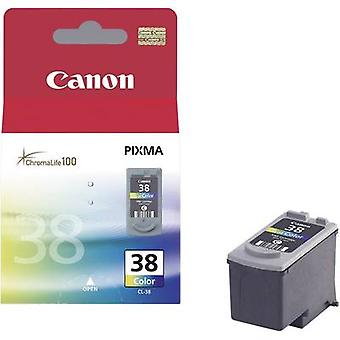 Canon Ink CL-38 Original Cyan, Magenta, Yellow 2146B001
