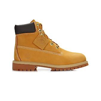 Timberland Junior Wheat 6 Inch Premium Waterproof Boot