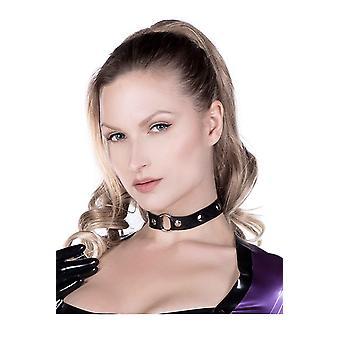 O Ring Mistress Collar