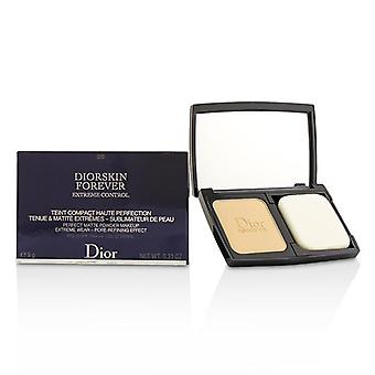 Christian Dior Diorskin Forever Extreme Control perfecto maquillaje en polvo mate SPF 20 - # 020 Light Beige - 9 0,31 gr