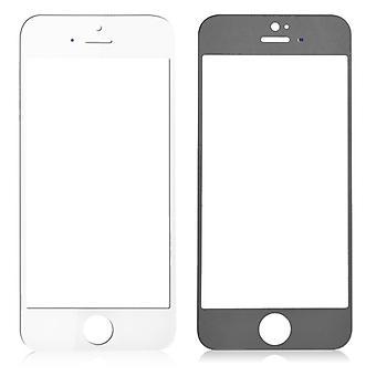Para iPhone 5 - reemplazo de cristal del LCD - blanco | iParts4u